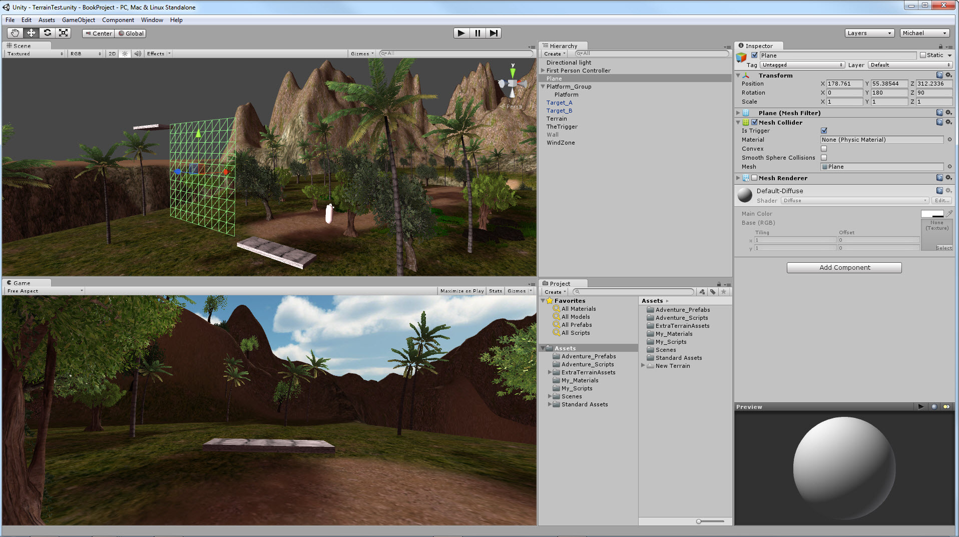 December | 2013 | Blender Modeling – My Travels using Blender 3D